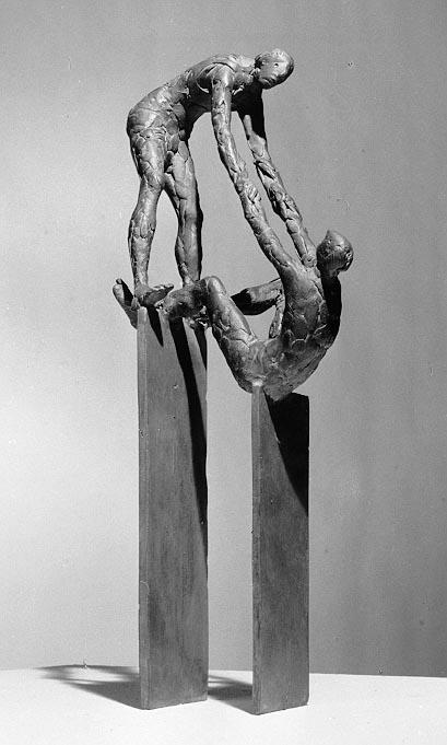 Nuss skulpturen